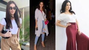 Sunny Leone VS Kiara Advani VS Tara Sutaria: Who's your Indian Instagram crush?