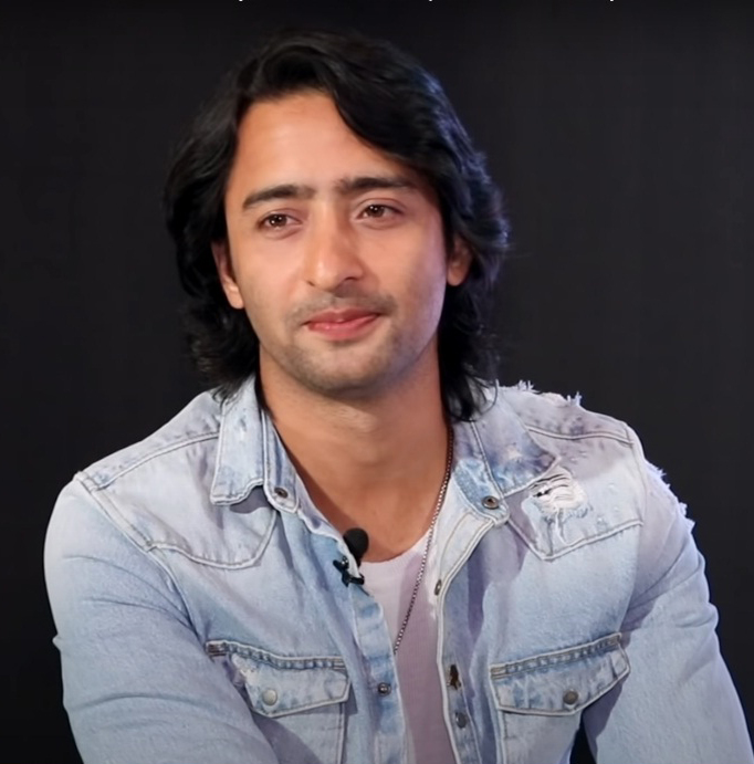 Times we loved Yeh Rishtey Hain Pyaar Ke actor Shaheer Sheikh in denim 1