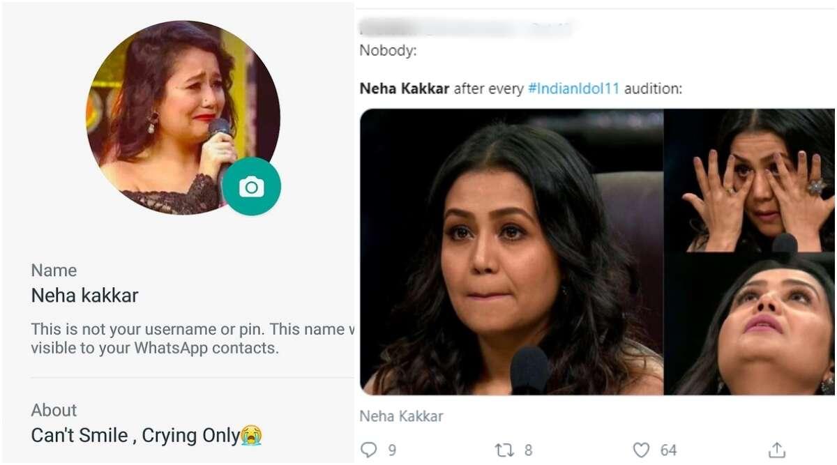 Top 10 Memes On Neha Kakkar 3