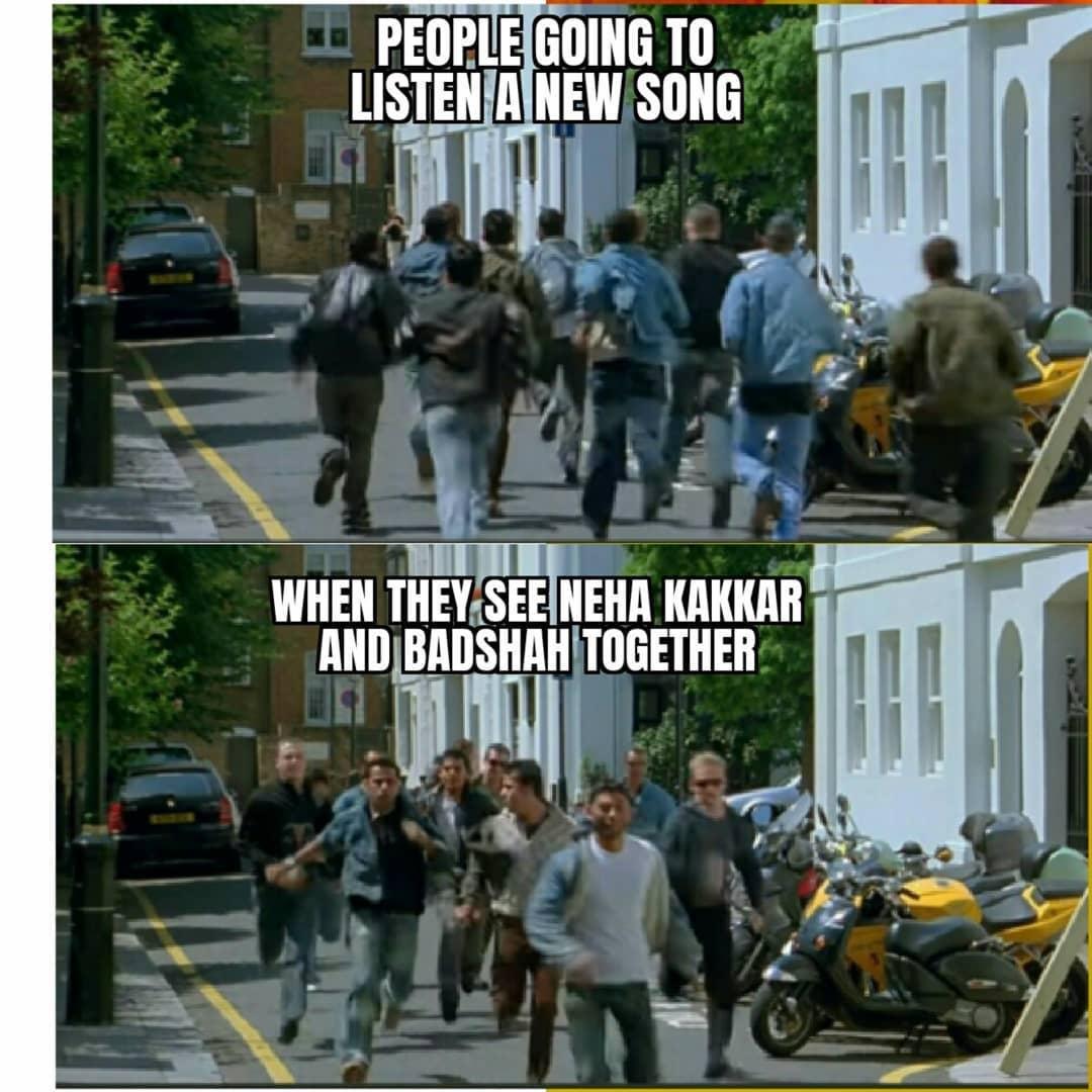 Top 10 Memes On Neha Kakkar 6