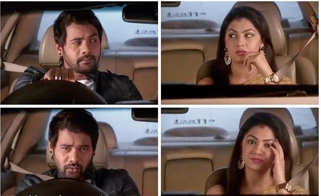 Top Fan-Made Pictures Of Abhi And Pragya From Kumkum Bhagya 1
