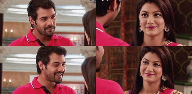 Top Fan-Made Pictures Of Abhi And Pragya From Kumkum Bhagya 2