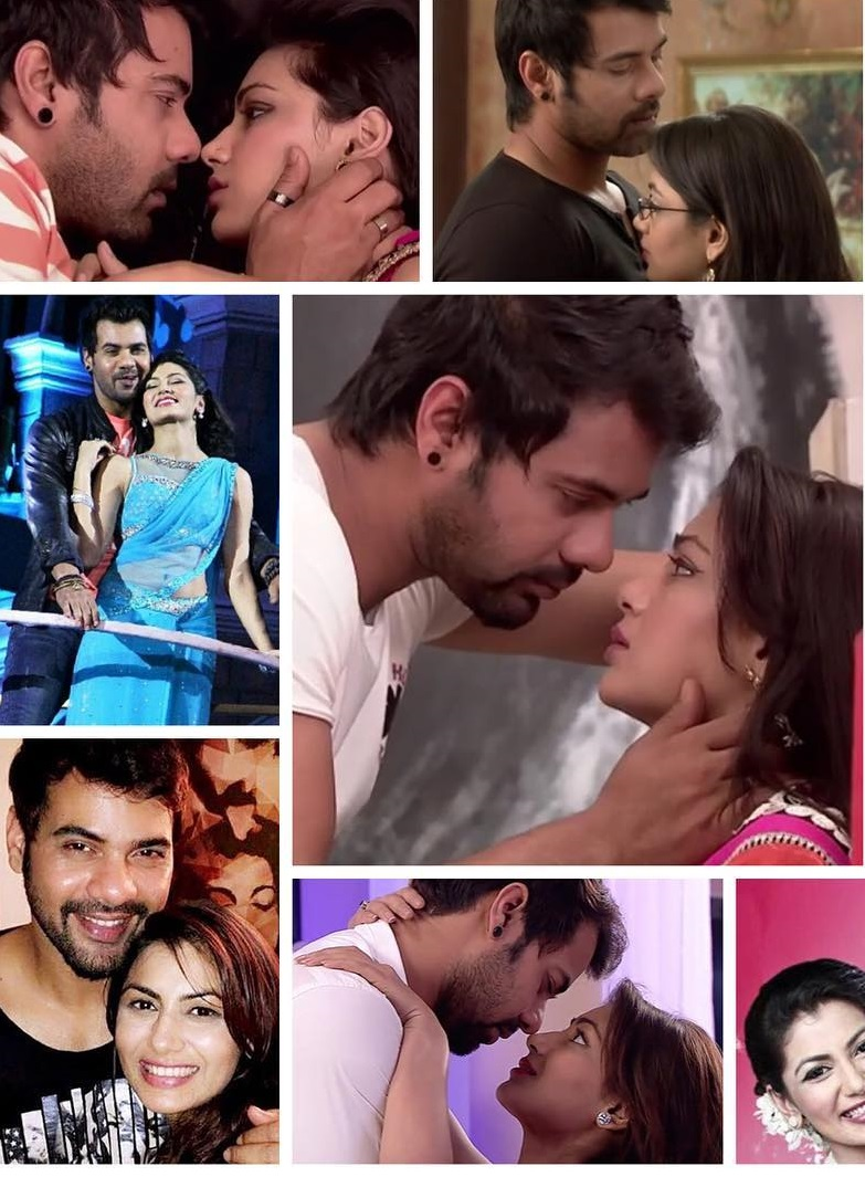 Top Fan-Made Pictures Of Abhi And Pragya From Kumkum Bhagya 6