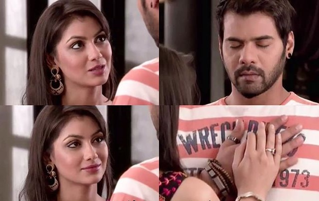 Top Fan-Made Pictures Of Abhi And Pragya From Kumkum Bhagya 7
