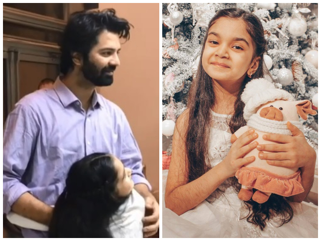 Why are Russians so obsessed with Iss Pyaar Ko Kya Naam Doon Actor Barun Sobti? 2