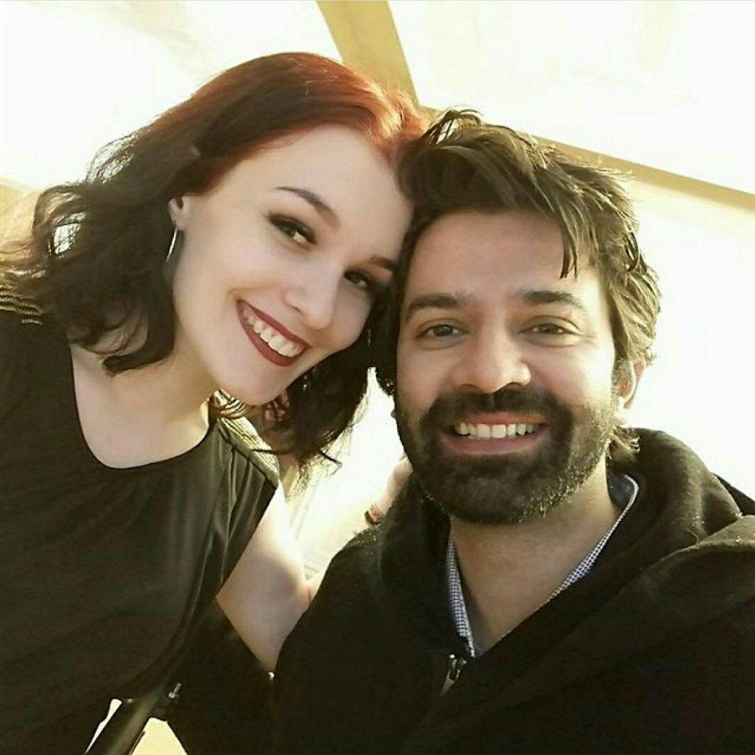 Why are Russians so obsessed with Iss Pyaar Ko Kya Naam Doon Actor Barun Sobti? 4