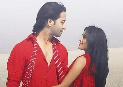 Yeh Rishtey Hain Pyaar Ke: Times when Abir-Mishti made viewers blush with romance 3