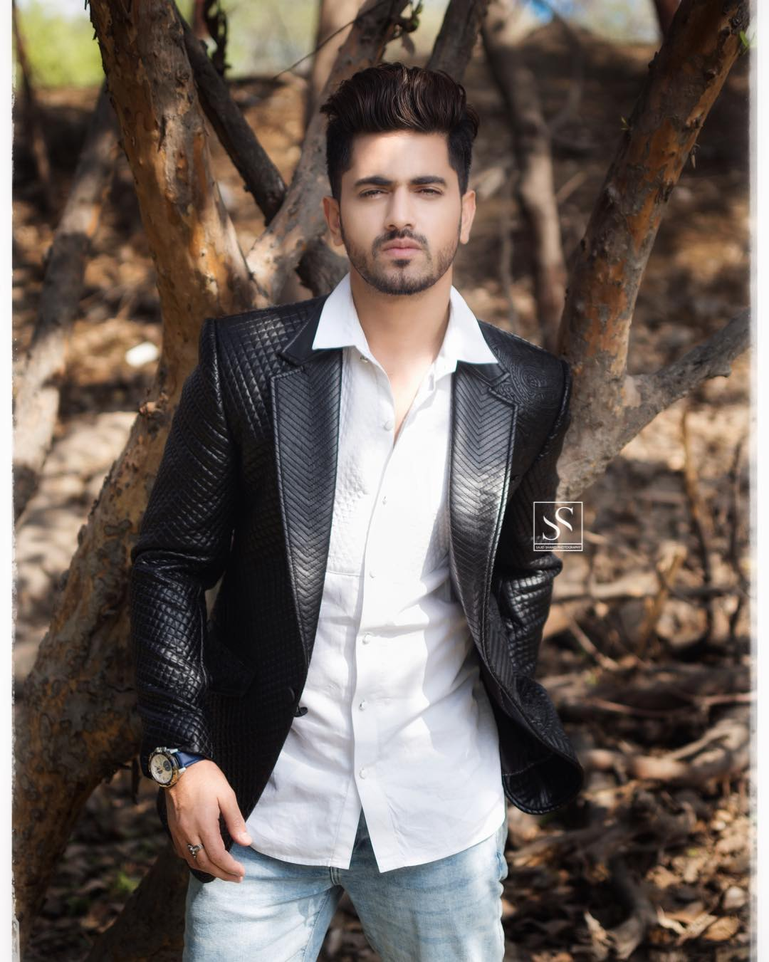 Zain Imam And Parth Samthaan Redefining Fashion With Every Instagram Picture!! 4