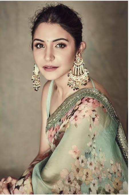 Aishwarya Rai Bachchan Vs Anushka Sharma Vs Deepika Padukone: Who looks the MOST ELEGANT in a designer saree? 2