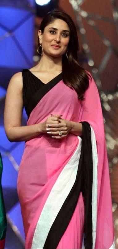Aishwarya Rai Bachchan Vs Kareena Kapoor: Who looks more royal in a designer saree?