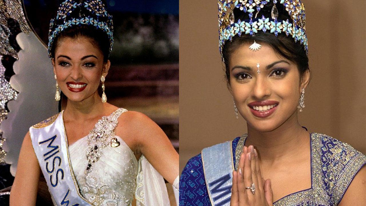 Aishwarya Rai Vs Priyanka Chopra Who Is The Most Successful Miss