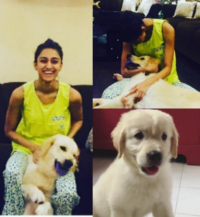 Casual Style: Hina Khan, Erica Fernandes And Niti Taylor's Cute And Comfy Pajamas 4