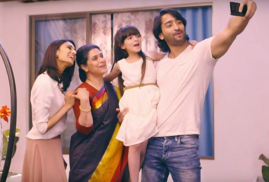 Here's Why Shaheer Sheikh Deserves A Web Series Debut! 1