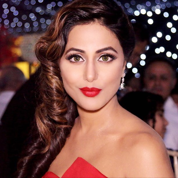 If You're a Die-Hard Lipstick Fan? Check Out Hina Khan, Erica Fernandes, Shrenu Parikh's Different Shades 3