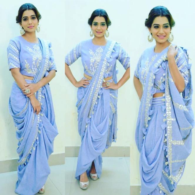 Learn Maharashtrian Fashion Style From Amruta Khanvilkar and Urmila Kothare
