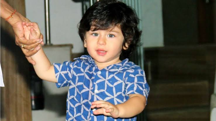 Outfits inspired by internet sensation Taimur Ali Khan 2