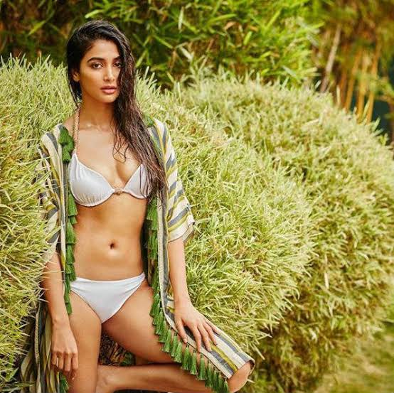 Pooja Hegde: Check Out Her Recent HOT And SEXY Photoshoots! 2