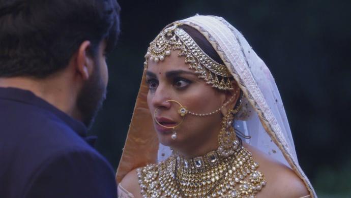 Preeta's CRYING Moments From Kundali Bhagya