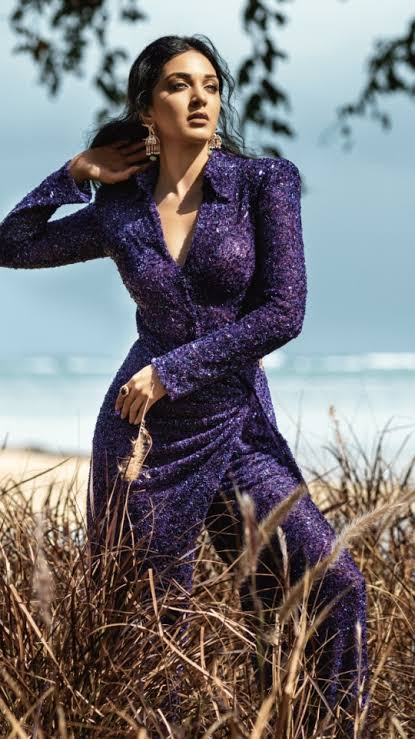 Purple Fashion: Slay your purple outfits like Jacqueline Fernandez, Disha Patani and Kiara Advani 2