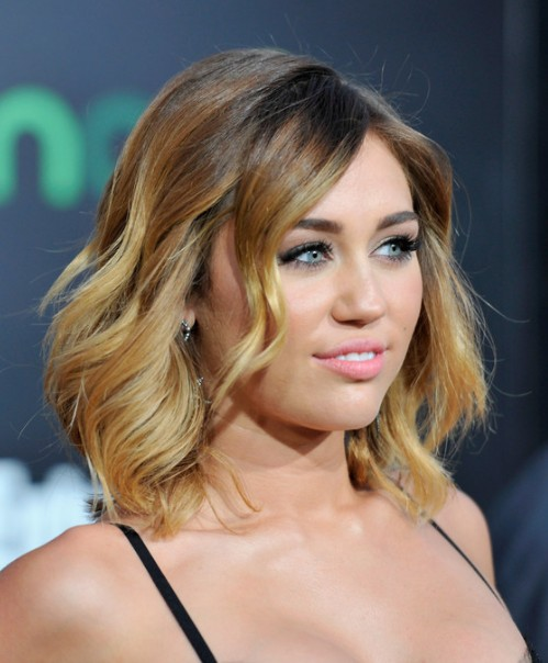 Selena Gomez, Ariana Grande, Miley Cyrus: Try These Hairstyles For Lockdown 6