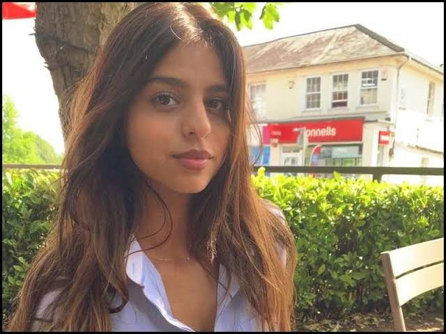 Suhana Khan: 5 Best Of Her Most Casual Looks 2