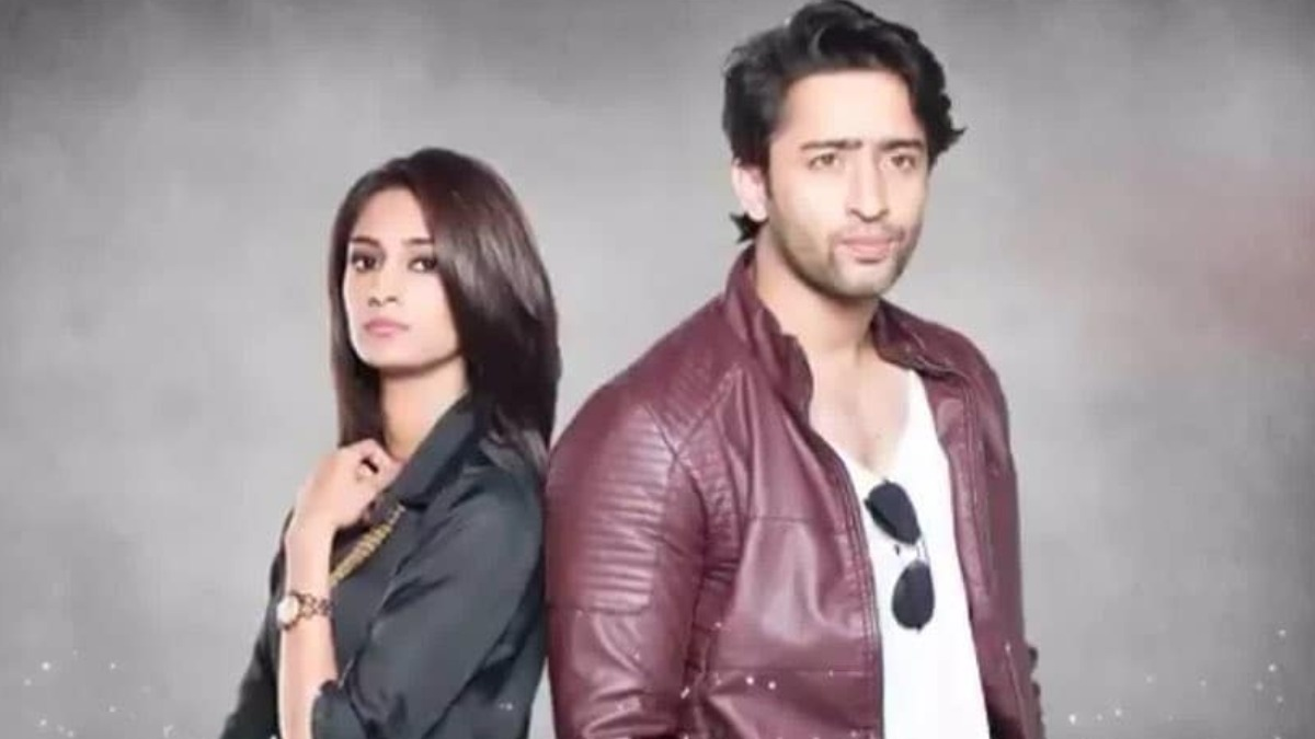 The Handsome Shaheer Sheikh's Journey To The Top 6
