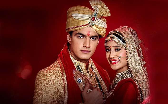 Yeh Rishta Kya Kehlata Hai: Mohsin Khan And Shivangi Joshi's Ethnic Looks 6