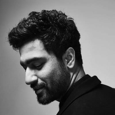 5 Times Sexy Vicky Kaushal Gave Everyone Serious Beard Goals 1