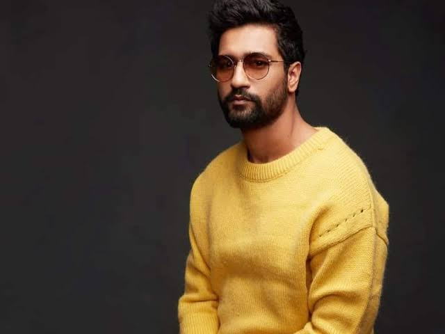 5 Times Sexy Vicky Kaushal Gave Everyone Serious Beard Goals 2