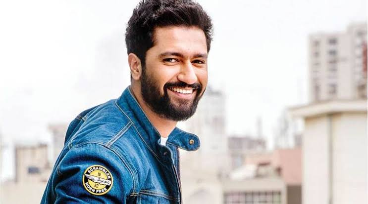 5 Times Sexy Vicky Kaushal Gave Everyone Serious Beard Goals 4