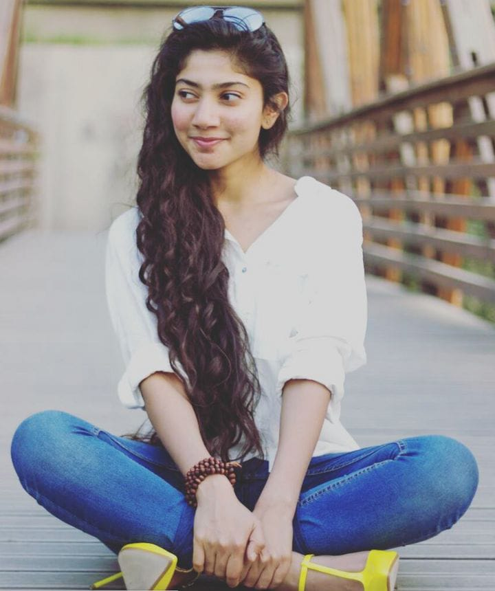 A Glimpse Of Sai Pallavi's Iconic Look In Every Avatar!
