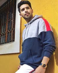 Adorable Hoodie Style To Follow From Armaan Malik 1