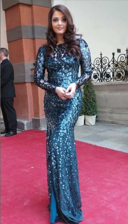 Aishwarya Rai Bachchan, Anushka Sharma, Katrina Kaif: The BEST Lady In Gorgeous Sequin Lehenga 1