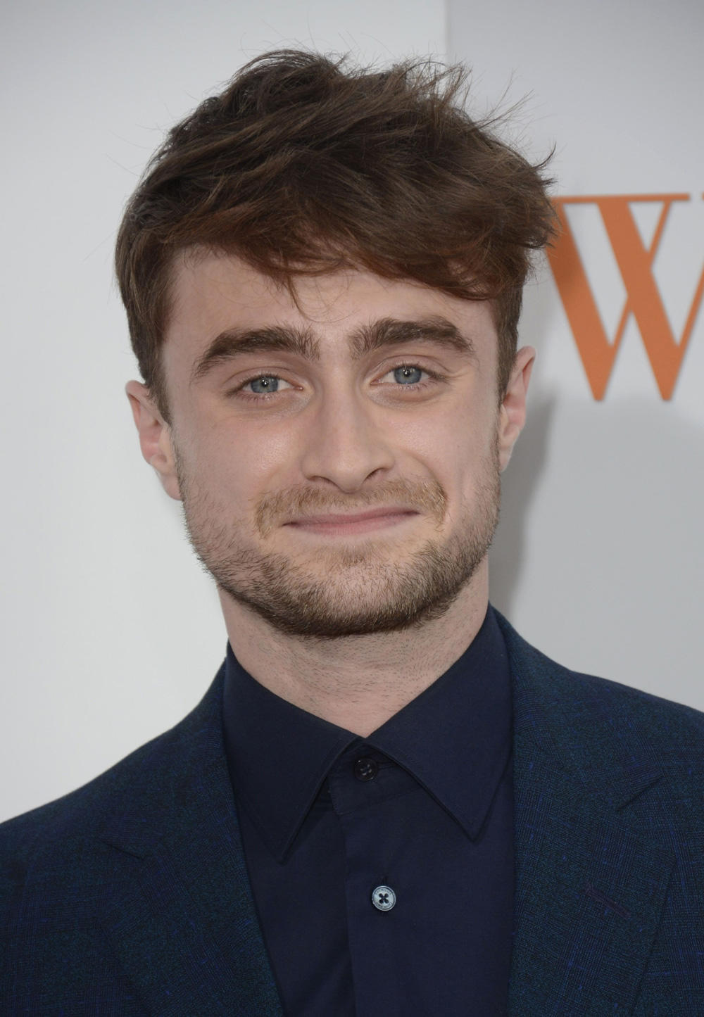 Bearded Looks To Steal From Daniel Radcliffe 1