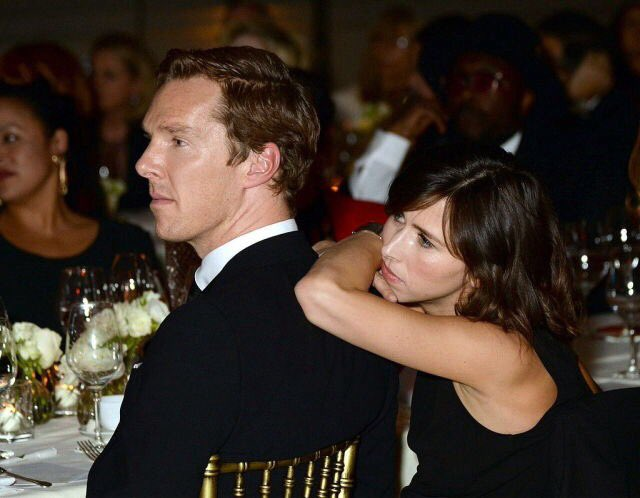 Benedict Cumberbatch And Sophie Hunter: The True Love Story Revealed 1