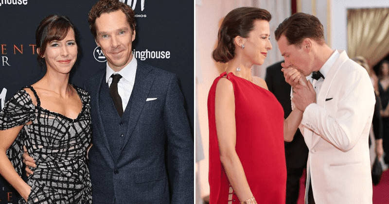 Benedict Cumberbatch And Sophie Hunter: The True Love Story Revealed 2