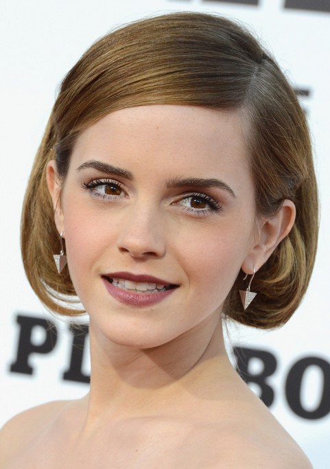 Hairstyles to follow from Kate Winslet, Jessica Alba, and Emma Watson 2