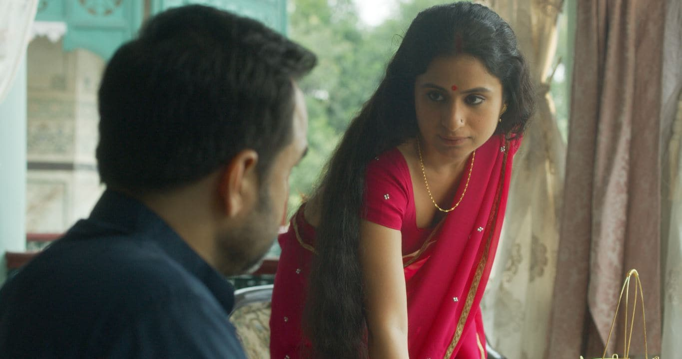 Hottest Scenes Of Mirzapur And Sacred Games Will Leave You Stunned 4