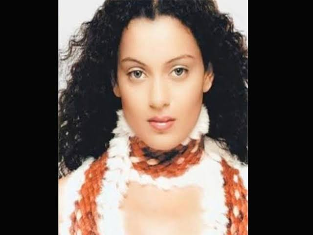 Kangana Ranaut's rare and unseen transformation picture will leave you shocked 1