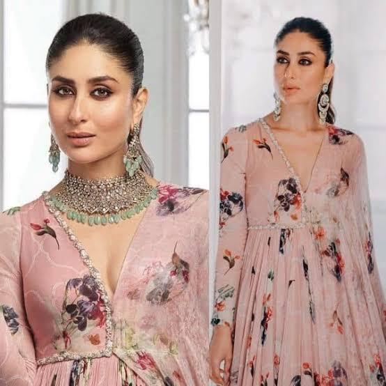 Kareena Kapoor's On-Screen Ethnic Look Will Leave You Speechless!