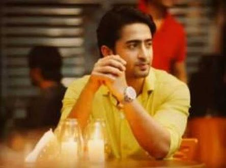 Learn Yellow Fashion Trend From Yeh Rishtey Hain Pyaar Ke Actor Shaheer Sheikh 7