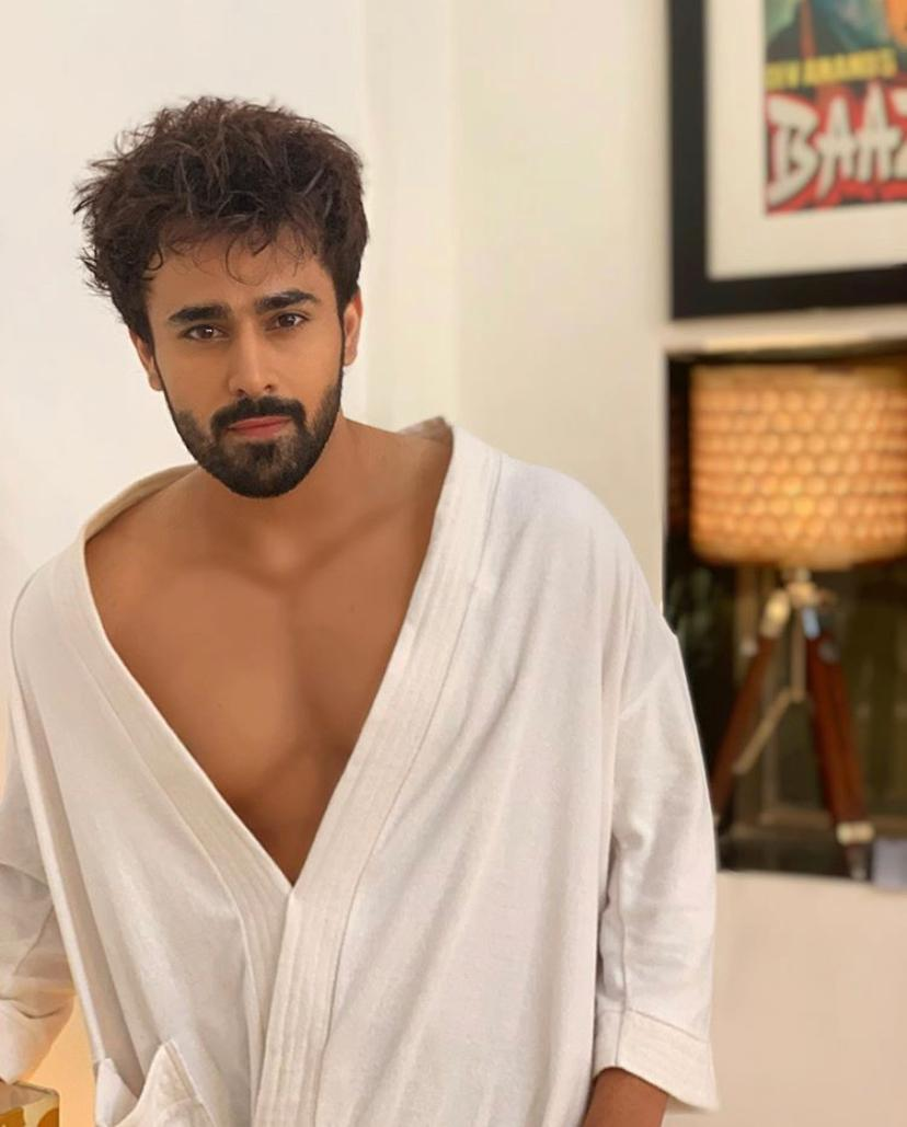 Naagin fame Pearl V Puri shares the 'best tip' for everyday fitness 1
