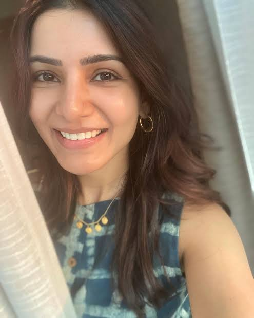 No Makeup Style: Steal These 4 Looks From Samantha Akkineni To Look Beautiful 2