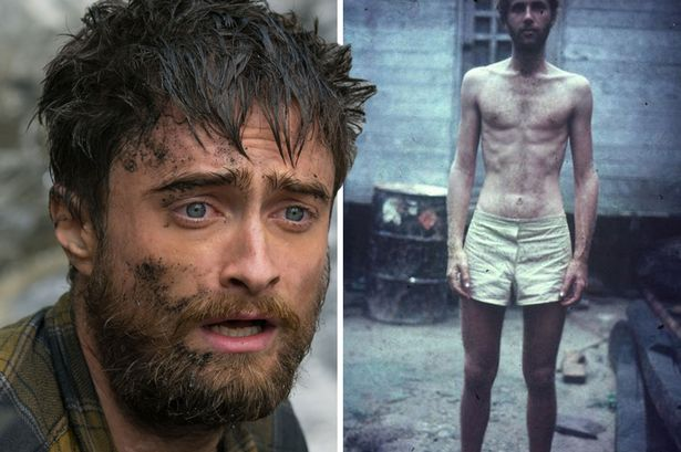 Revealed! Simple Diet Meal Plan Of Daniel Radcliffe 1