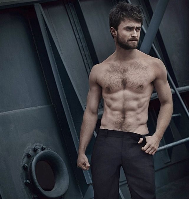 Revealed! Simple Diet Meal Plan Of Daniel Radcliffe 2