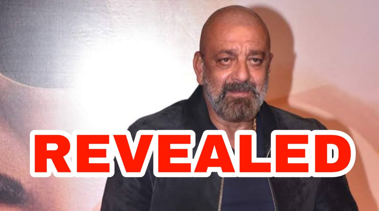 Sanjay Dutt's Biography, Education And Net Worth! | IWMBuzz