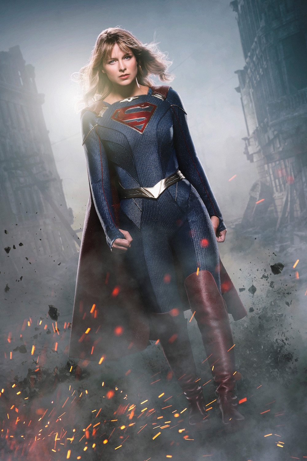 Supergirl vs Batwoman: Which Female-Centric Superhero Series Is Your Favorite? 2
