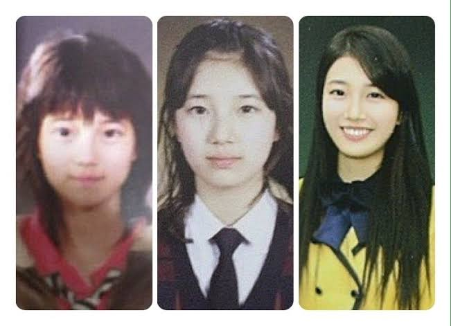 Then And Now: Bae Suzy's Major Stunning Transformation
