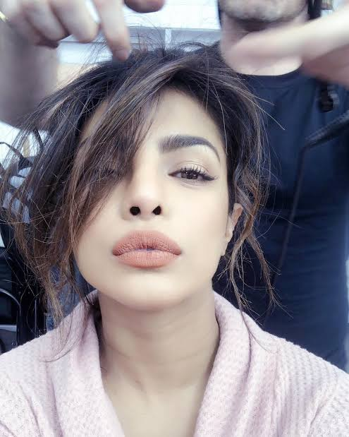 These Pictures Prove Priyanka Chopra Is A Perfect 'Pout Queen'