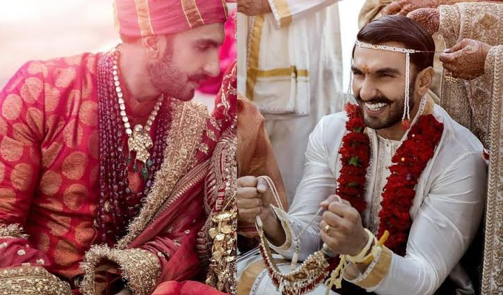 These Pieces Of Men's Jewellery You Should Buy Taking Inspiration From Ranveer Singh 1